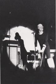 EAV - Uschi im Glück live (1979) - mit Gert Steinbäcker